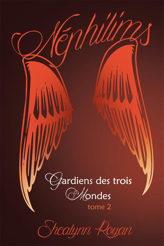 Néphilims roman fantasy